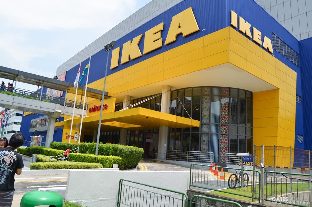 How To Go To IKEA Alexandra in Singapore - CATESB COM